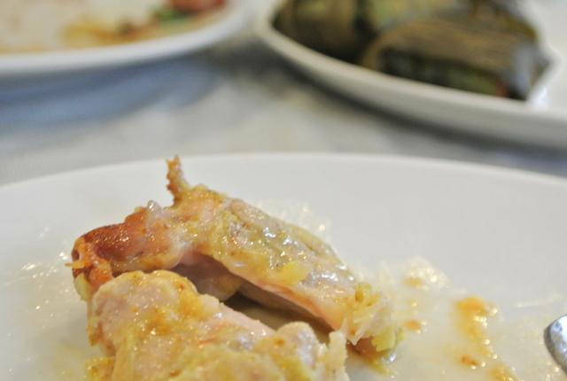 バナナハウス、シーロム、辛くないタイ料理、美味しい
