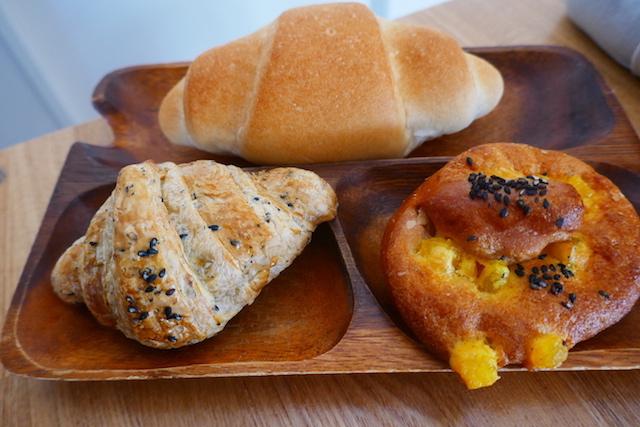 障がい者、心を込めて作る、町のパン屋さん、プチレーブ