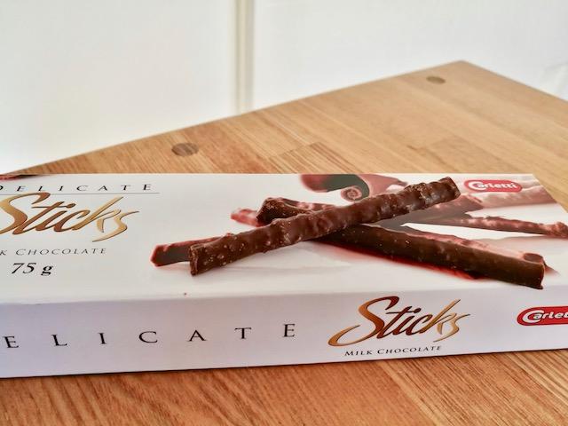 義理チョコ、安い、美味しい、カーレッティー、ポートランド