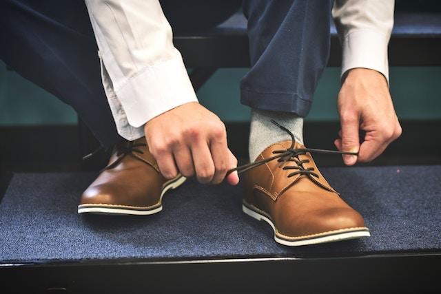 戸越銀座商店街、バック、靴、お直し、靴専科