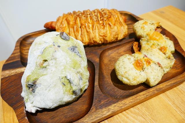 フランスの食文化、ベーカリー、ブルディガラ エクスプレス、東京駅