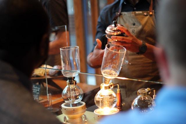 スタバ、紅茶ライン、ティーバナ、タイ限定ドリンク
