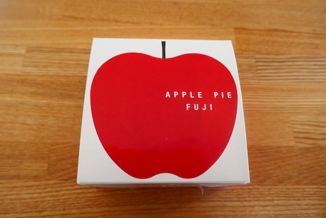 青森、有名、お菓子メーカー、アップルパイ、ラグノオ