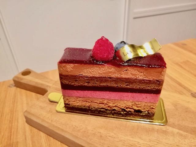 本場フランス、南品川、一番美味しいケーキ、レ・サンク・エピス