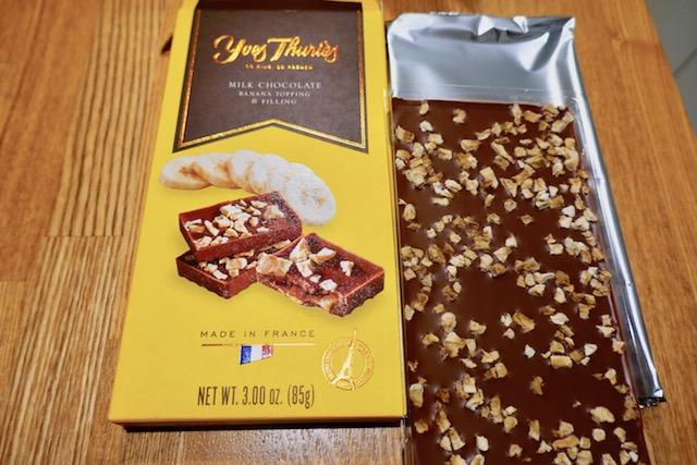 フォトジェニックなチョコレート、フランス、イヴ・チュリエス