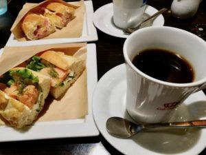五反田駅周辺、リピートしたいカフェ、オスロコーヒー