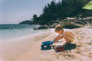 初めて、赤ちゃん連れ、旅行、おすすめ、人気スポット