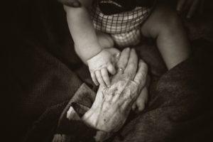 シニア世代、心の叫び、孫疲れ、孫ブルー、蔓延