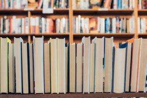 本、たくさん読もう、品川区、おすすめ、図書館