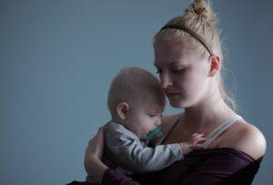 自分は大丈夫、真面目なママ、なりやすい、産後鬱