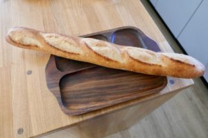 人気急上昇中、不動前、ハードパン、美味しい、ブーランジェリーアロー