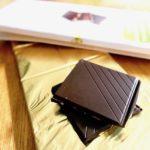 糖質制限中、チョコレート、バランス