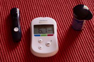 糖尿病、血糖値、上昇しない、食べ合わせ