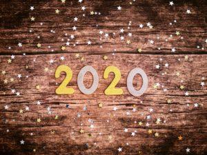 あけましておめでとう、2020年、子どもと共に生きる
