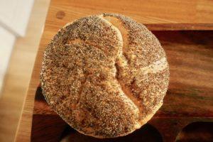 地元で人気、ドイツパン専門店、リンデ、吉祥寺