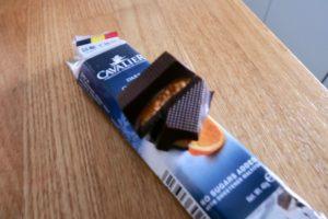 砂糖不使用、絶品、べルギーチョコレート、カバリエ