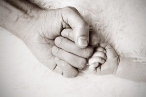 10人に1人、産後うつ、もっと自分をいたわる