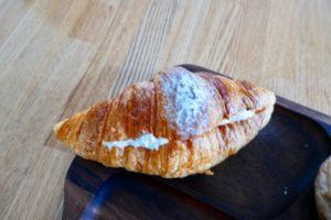 立会川駅すぐ、イートイン、手頃、パン屋、カフェ ロティ