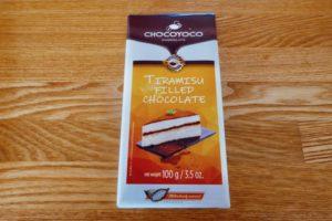 食べてがっかり、ポーランド、激安チョコ、チョコヨコ