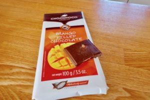 ポーランド発祥、フルーツ、アソートが豊富、チョコヨコ