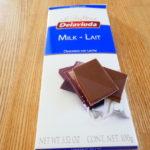 スペイン、老舗、チョコレートメーカー、デラビューダ