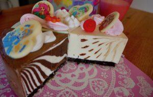 特別な日、盛り上げる、サーティワン、アイスクリームケーキ