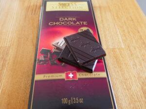 スイス、チョイス、西友、プレミアチョコレート