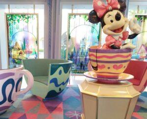 東京ディズニーセレブレーションホテル ウィッシュ、アクセス、ガイド