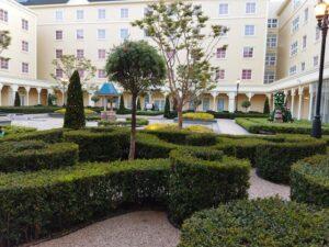 パークを楽しむ、お泊まりディズニー、おすすめ、セレブレーションホテル