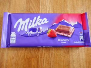 ドイツ国民、愛する、ミルカ、板チョコレート