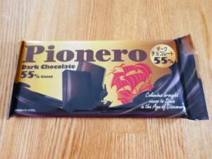 アステカからスペイン、チョコレート、ピオネーロ