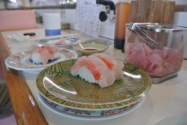 金目祭り、金目鯛寿司、B級グルメ、伊豆、下田、旅行