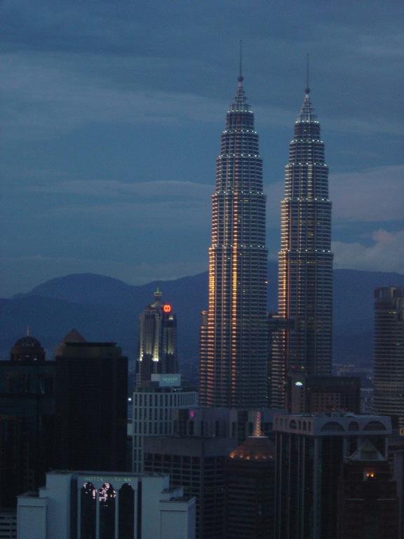 マレーシア、タイ、海外移住、新たな生活