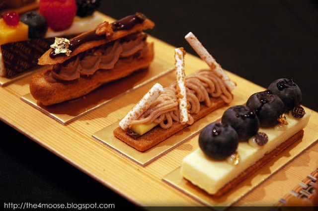 美食、パリ、クリエイターズカフェ、ショコラティエ、旅行