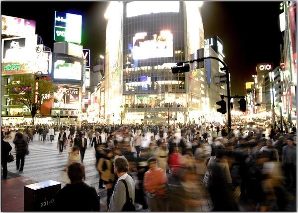観光、外国人旅行者、人気のスポット、東京、日本旅行