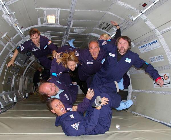 スペースポートアメリカ、宇宙旅行、クラブツーリズム、未来