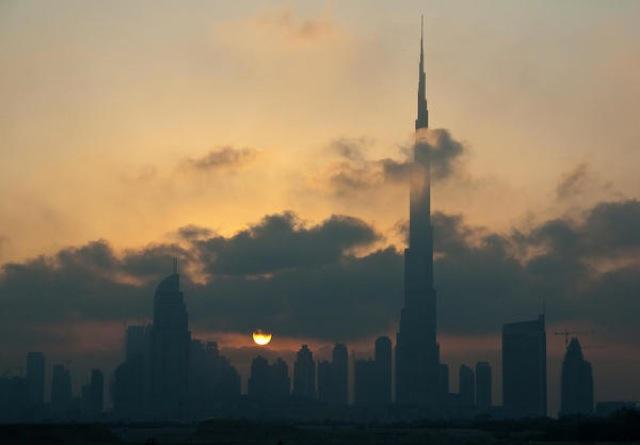 アラブ首長国連邦、ドバイ、パームジュメイラ、買い物、高級、生活