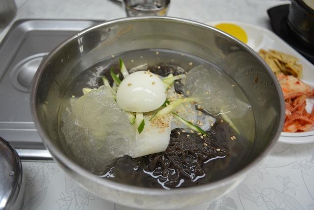 韓国、ソウル、グルメ、弾丸の旅