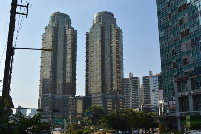 韓国、ロッテシティーホテル麻浦、ハイクオリティ