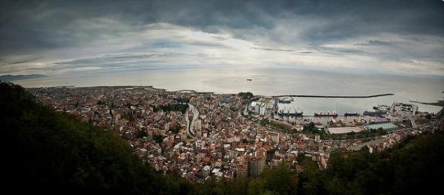 トルコ、トラブゾン狂騒曲、ドキュメンタリー映画