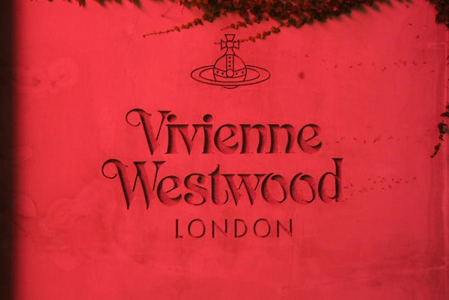 ヴァージンアトランティック航空、新ユニフォーム、ヴィヴィアン・ウエストウッド