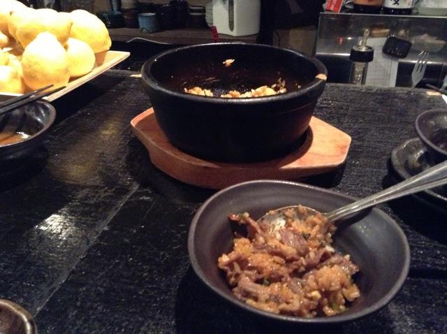 馬肉、一心、川崎、九州料理、美味しい