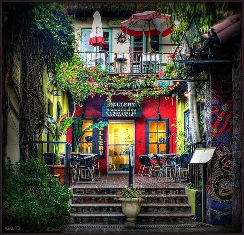 オープンザカフェ、開業、夢、心得