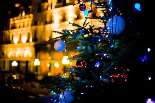 2014年、クリスマスの過ごし方、日本