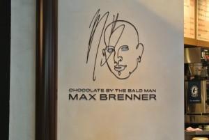 マックスブレナー、ニューヨーク、イスラエル発祥、ユニーク、チョコレート、カフェ、バー