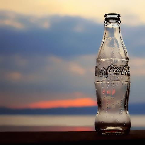 エコロジーカンパニー、パタゴニア、日本コカコーラ