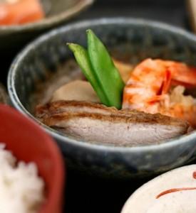 日本食の基本的なマナー、好感度アップ