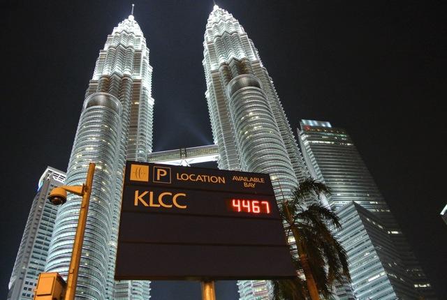 マレーシア、海外移住、クアラルンプール、近代都市計画