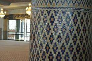 マレーシア、イスラム建築、ムスリム文化