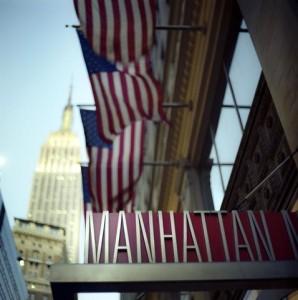 ニューヨーク、マンハッタン、シェアハウス、フェリー、ヘリ通勤
